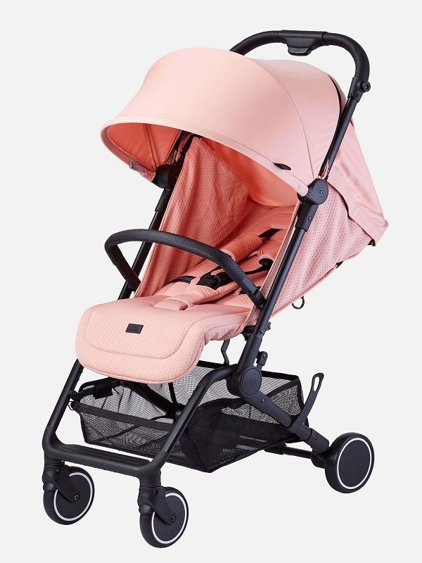 ABC DESIGN Stroller Ping / Kereta Dorong Bayi