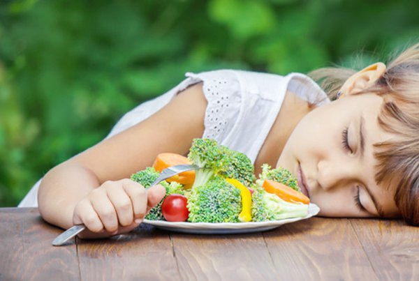Anak Pilih-pilih Makanan? Kenali Sebabnya
