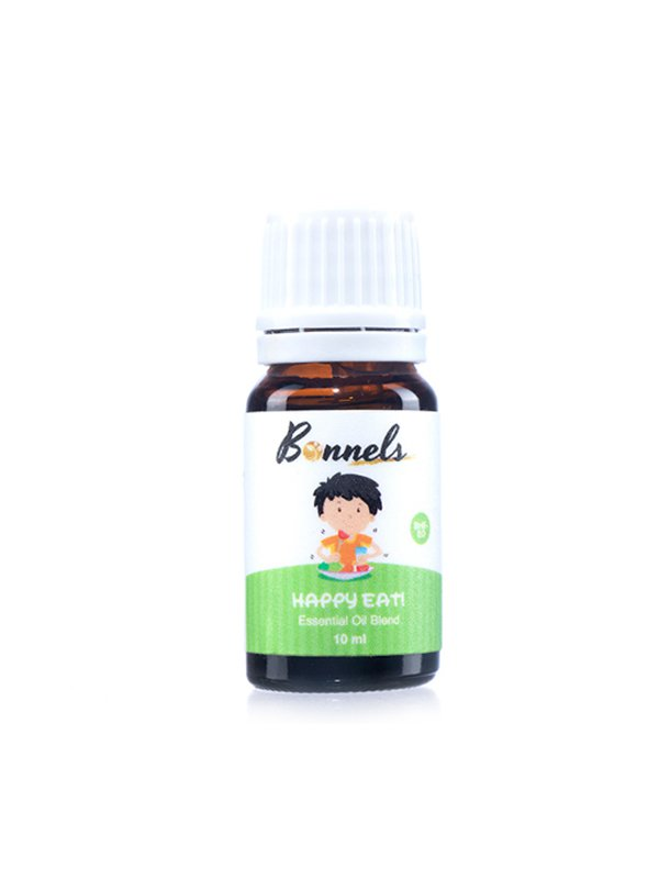 BONNELS Essential Oil Happy Eat 10ml
