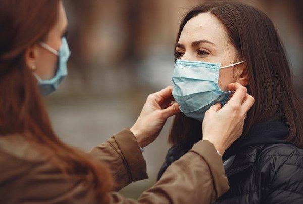 Mitos dan Fakta Virus Corona