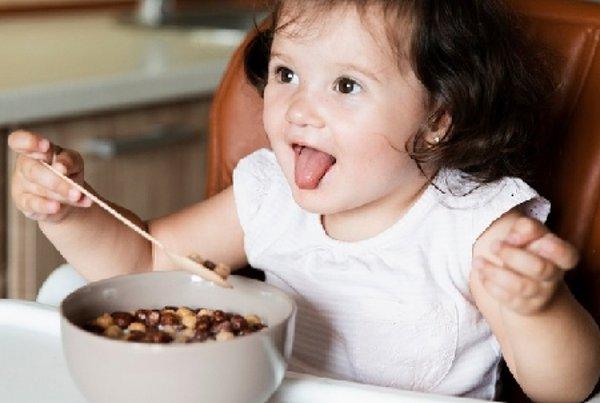 Inspirasi Makanan untuk si Kecil Usia 1 Tahun