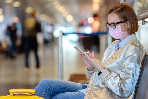 Efektivitas Masker Kain dalam Mencegah Penularan COVID-19