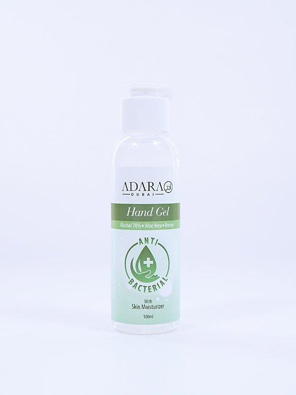 ADARA Hand Sanitizer with Skin Moisturizer