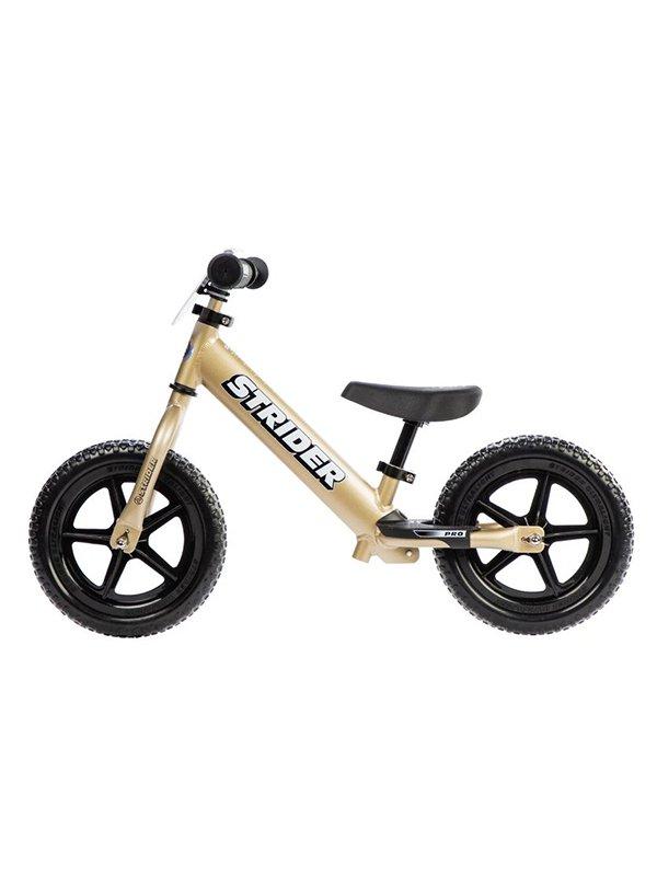 STRIDER BIKE 12 Pro Gold ST-P4GD Sepeda Anak
