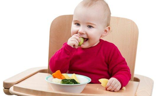 7 Makanan Sumber Protein yang Bagus untuk Kecerdasan Bayi, Apa Saja?