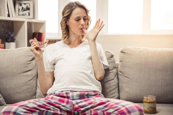 5 Tips Mudah Menambah Berat Badan Saat Hamil, Moms Wajib Tahu!