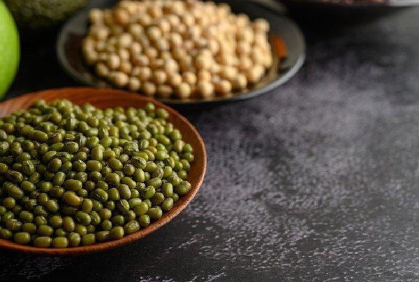 Manfaat Semangkuk Kacang Hijau untuk MPASI Bayi