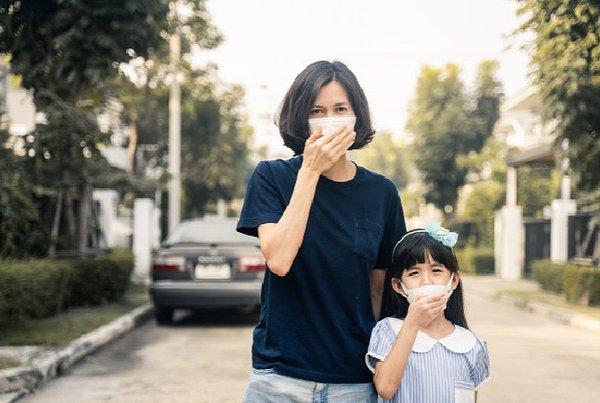 Moms, Intip 5 Tips Merawat Kulit Anak di Tengah Pandemi COVID-19