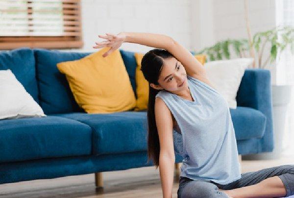 Jaga Kesehatan Kulit. Ini 5 Manfaat Olahraga untuk Moms