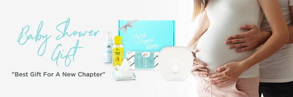 Baby Shower Gift Set Promo Picture