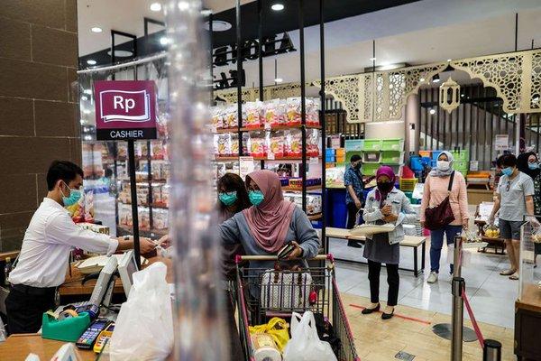 7 Prosedur Ke Mall di Fase New Normal, Moms Wajib Tahu!