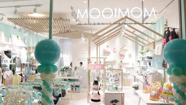 MOOIMOM Store Kembali Dibuka, Simak Prosedur Belanja serta Promo Serunya!
