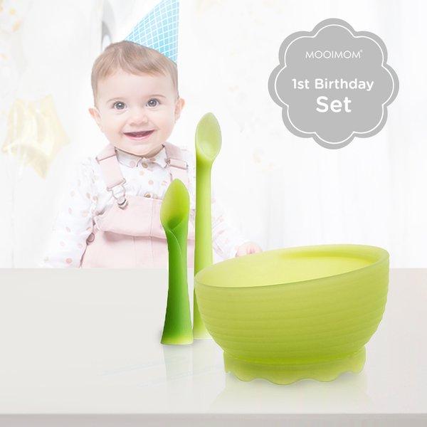 MOOIMOM First Birthday Gift B (Unisex) - Kado Ulang Tahun