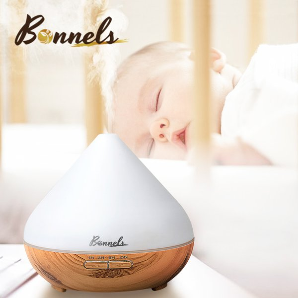 [BONNELS] Essential Oil Diffuser 300ml