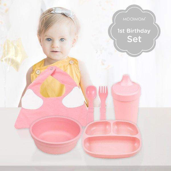 MOOIMOM First Baby Girl Birthday Gift B - Kado Ulang Tahun