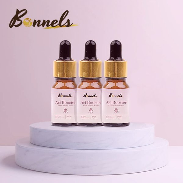 [BONNELS] Essential Oil ASI Booster 15ml