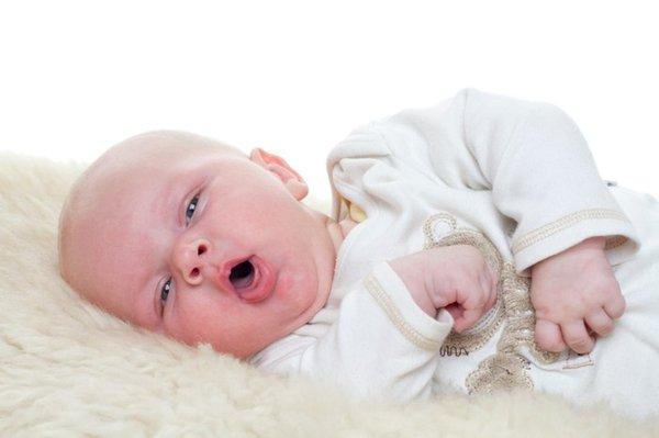 4 Penyebab Gumoh pada Bayi, Ternyata Bisa Diatasi!