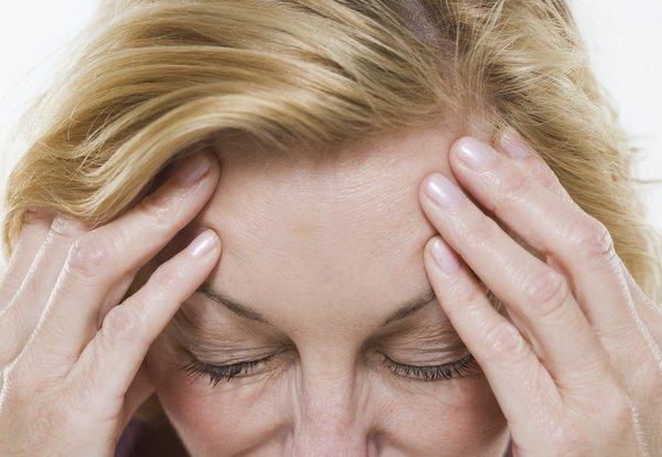 6 Tipe Sakit Kepala dan Berbagai Penyebabnya, Mom Wajib Tahu!