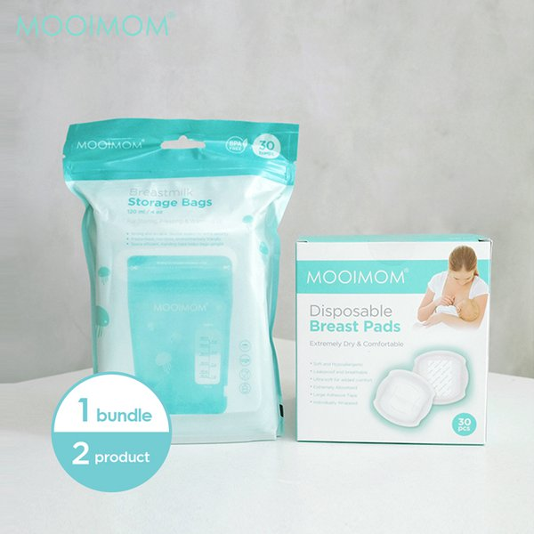 Disposable Breast Basic Pack