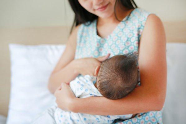 Pekan ASI Sedunia 2020, Ada Makna yang Mendalam untuk Moms!