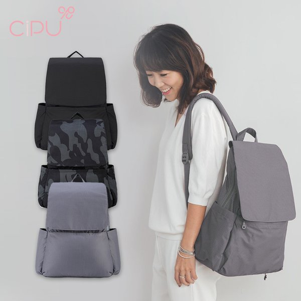 [CIPU] Light Backpack  L