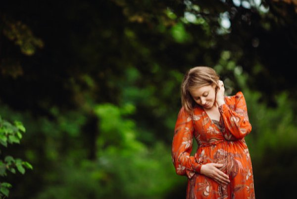 Usia Kehamilan 2 Bulan, Begini Perkembangan Si Kecil dalam Perut Moms!