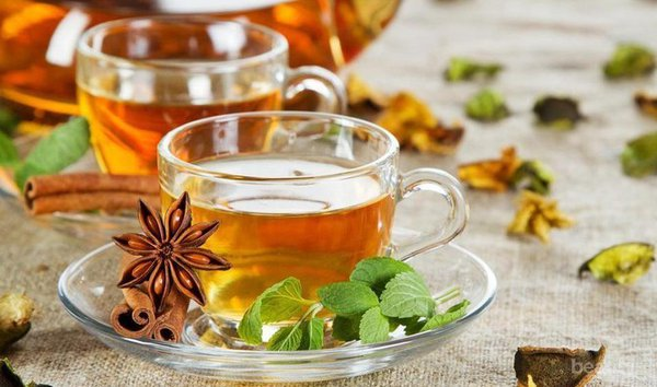 Bolehkah Ibu Hamil Minum Teh Herbal ?