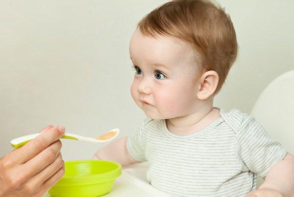 Makanan adalah sumber serat untuk anak yang paling aman