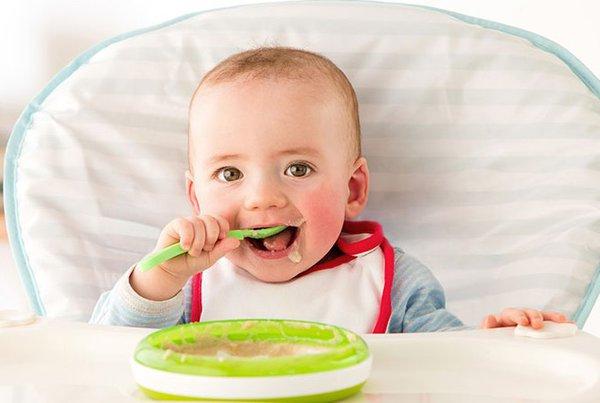 Resep MPASI Untuk Bayi Sembelit