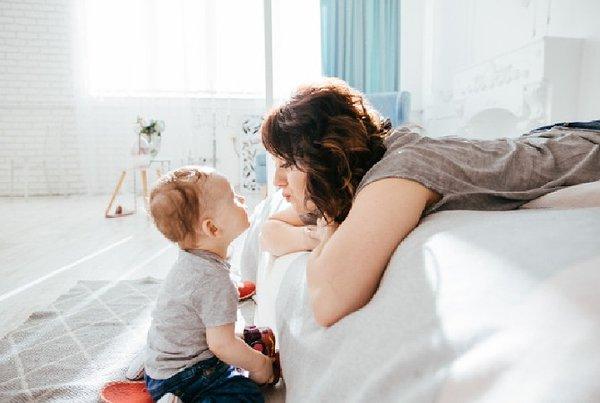 Bayi Menginjak Usia 6 Bulan? Berikut Perkembangannya