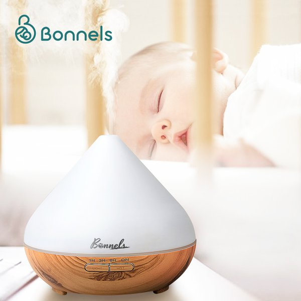 [BONNELS] Essential Oil Diffuser 300ml