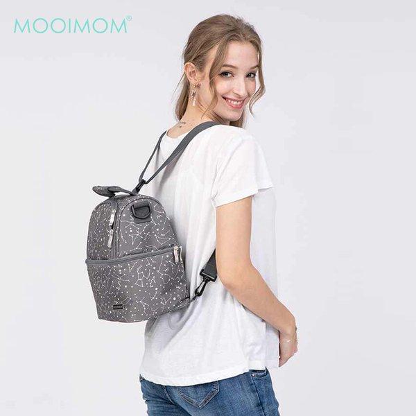 MOOIMOM Cooler Bag / Tas Penyimpanan ASIP