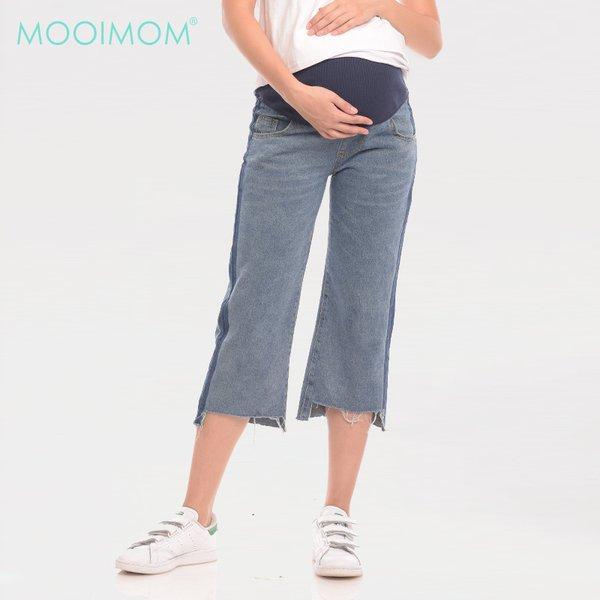 New Look Maternity Side Stripe Legging Celana Legging Hamil