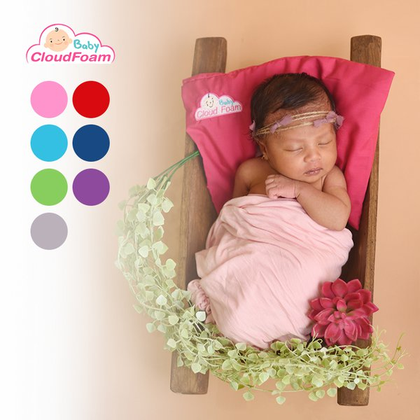 [BABY CLOUD FOAM] Bantal Anti Peyang