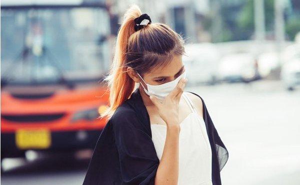 Polusi Udara Bisa Mengganggu Kesehatan Ibu Hamil dan Janin