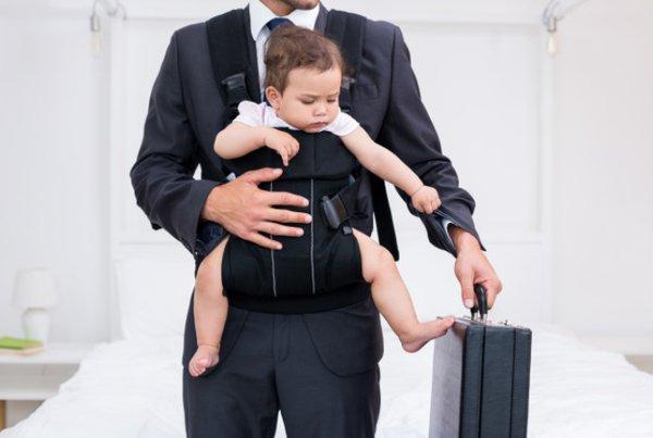 Ciri Gendongan Hipseat Carrier Nyaman dan Aman untuk Si Kecil