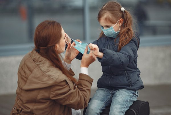 Jangan Remehkan! Virus Corona Berpotensi Terjadi Lebih Lama pada Anak