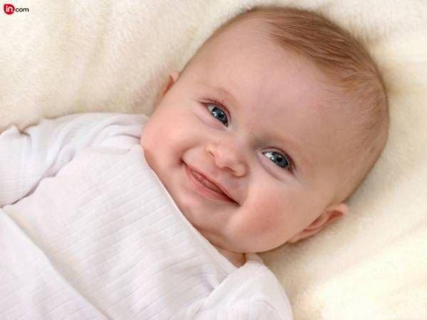 Hati-hati,Bayi terjangkit corona bukan isapan jempol.