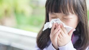 5 Bakteri Penyebab Penyakit yang Paling Sering Menyerang Anak-Anak