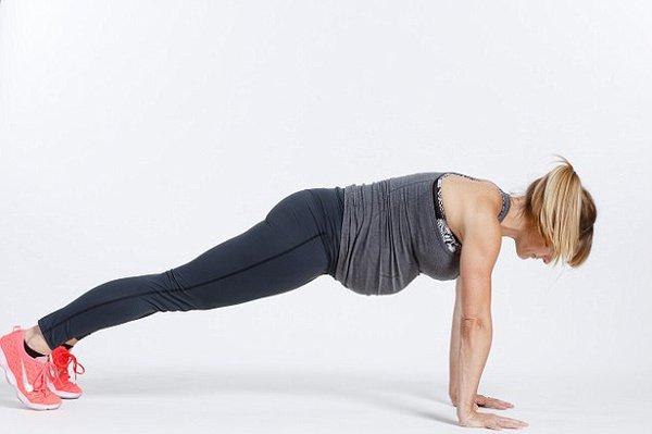 Manfaat Pilates untuk Ibu Hamil, Apa Saja?