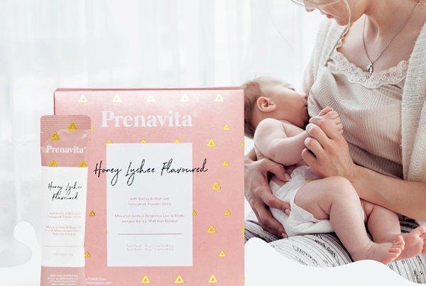 Manfaat Menyusui Bagi Ibu yang Baru Melahirkan
