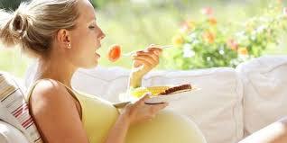 Sewajarnya, Makan Banyak Bagi Ibu Hamil Untuk Kesehatannya