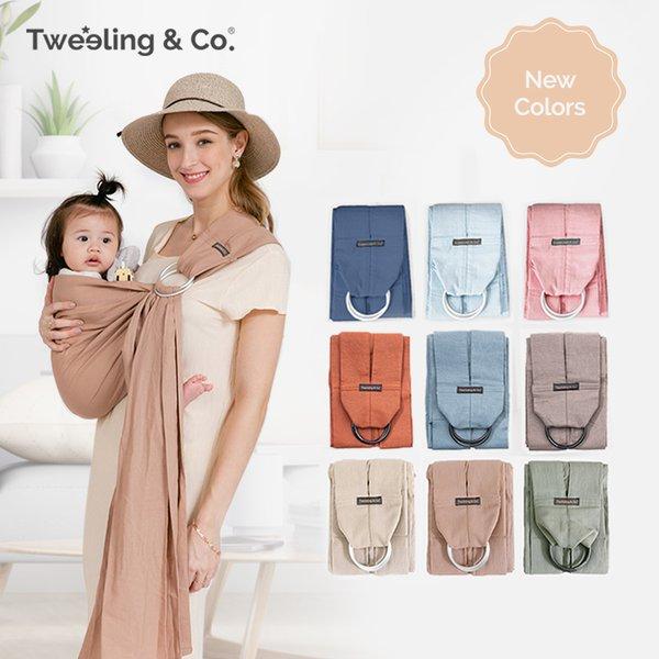 [TWEELING & CO] Baby Sling - Gendongan Bayi