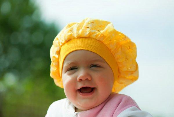 Kapan Bayi Bisa Melihat dengan Jelas? Ini Tahapannya!