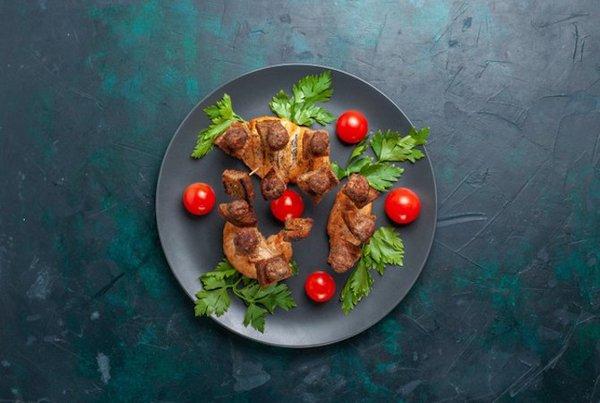 3 Makanan yang Mempercepat Penyembuhan Pascaoperasi Caesar
