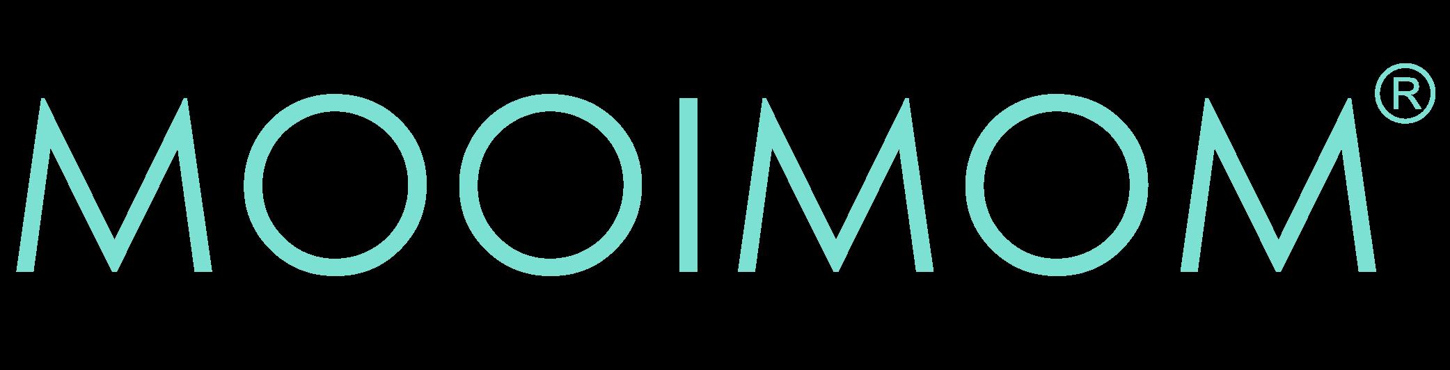 MOOIMOM Logo