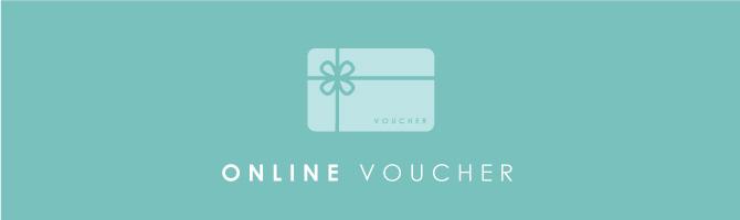 Online Voucher Banner