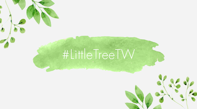 Little Tree Taiwan Banner Picture