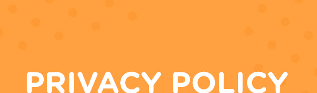 Privacy Policy Mobile Banner