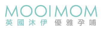 MOOIMOM Taiwan Logo